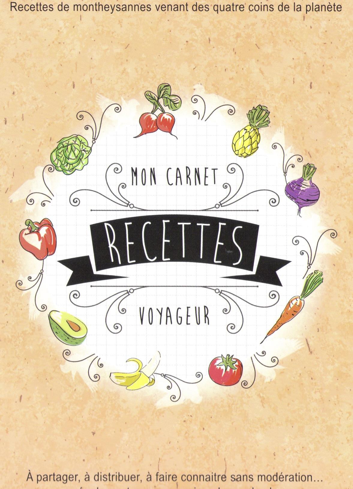 Les recettes de cuisine partager journ es de la diversit - Recette de cuisine pour l hiver ...